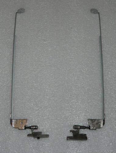NEW DELL INSPIRON 15R N5110 LCD BRACKETS RAILS HINGES 34.4IE15.XXX 34.4IE14.XXX