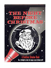 Shadow Book Night Before Christmas by Clement Clarke Moore (Spiral bound, 2006)