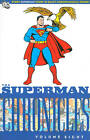 Superman: Vol 08: Chronicles by Jerry Siegel (Paperback, 2010)