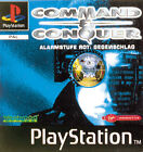 Command & Conquer 2: Alarmstufe Rot - Gegenschlag (Sony PlayStation 1, 1998)