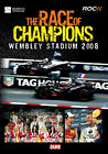 Race Of Champions 2008 (DVD, 2009)