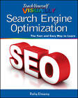 Teach Yourself Visually Search Engine Optimization (SEO) by Rafiq Elmansy, Janet Majure (Paperback, 2013)