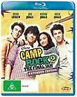 Camp Rock 2 - The Final Jam (Blu-ray, 2010, 2-Disc Set)