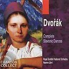 Antonin Dvorak - Dvorak: Complete Slavonic Dances