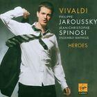 Antonio Vivaldi - Vivaldi Heroes (2007)