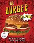 The Burger by Parragon (Paperback, 2012)