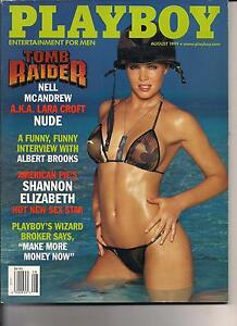 Playboy magazine August 2006 Nicole Voss Stacey Dash NEW SEALED