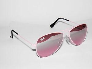 RAY BAN kids sunglasses RJ 9506S PINK 9506 JUNIOR AVIATORS 211 7E JR ... b9bcced30c