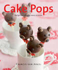 Cakepops: Delightful Cakes for Every Occasion by Francis van Arkel (Hardback, 2012)