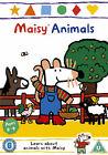 Maisy Animals (DVD, 2012)