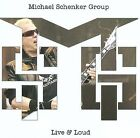 Michael Schenker - Live & Loud (Live Recording, 2013)