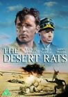 The Desert Rats (DVD, 2012)