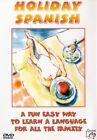 Holiday Spanish (DVD, 2003)