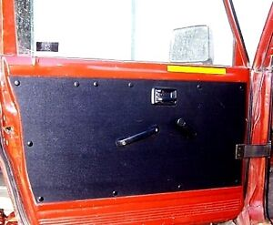NEW-Suzuki-SAMURAI-ABS-Plastic-Door-Panels-Doors