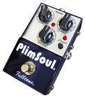Fulltone PlimSoul Multi-Effects Guitar Effect Pedal