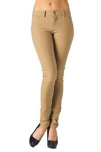 Simple 26 Model Skinny Khaki Pants Womens U2013 Playzoa.com
