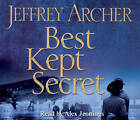 Best Kept Secret: Book Three of the Clifton Chronicles by Jeffrey Archer (CD-Audio, 2013)