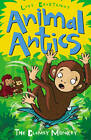 The Clumsy Monkey by Lucy Courtenay (Paperback, 2011)