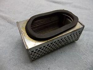 Air Filter For A Kawasaki Kz