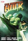 Incredible Hulk: Volume 2 by Jefte Palo, Jason Aaron, Steve Dillon (Hardback, 2013)