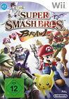 Super Smash Bros. Brawl (Nintendo Wii, 2008, DVD-Box)