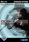 Gorky Zero - Beyond Honor (PC, 2004, DVD-Box)