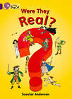 Were They Real? Workbook by HarperCollins Publishers (Paperback, 2012)