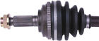 CV Axle Shaft-CV Drive Axle Front Right Cardone Reman fits 92-94 Acura Vigor