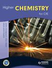 Higher Chemistry for CfE by John Harris, Eric Allan, John Anderson (Paperback, 2012)