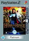 Der Herr der Ringe: Die Rückkehr des Königs (Sony PlayStation 2, 2006, DVD-Box)