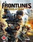 Frontlines: Fuel Of War (PC, 2009, DVD-Box)