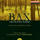 Arnold Bax - Sir : Choral Works (2006)