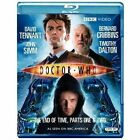 Doctor Who: The End of Time (Blu-ray Disc, 2010, 2-Disc Set)