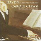 Franz Joseph Haydn - Haydn and the Art of Variation (2009)