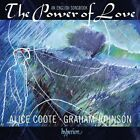 Power of Love: An English Songbook (2012)