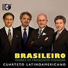 Francisco Mignone - Brasileiro: Works of (2012)
