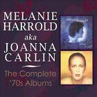 Melanie Harrold - Complete '70s Albums (2011)