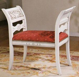 Sedia poltrona poltrone sedie panca soggiorno letto camera - Sedia camera da letto ...