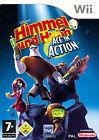 Himmel und Huhn: Ace in Action (Nintendo Wii, 2007, DVD-Box)
