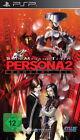 Shin Megami Tensei: Persona 2 - Innocent Sin (Collector's Edition) (Sony PSP, 2011)