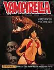 Vampirella Archives: Volume 6 by Various (Hardback, 2013)