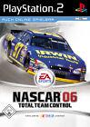 Nascar 06 Total Team Control (Sony PlayStation 2, 2005, DVD-Box)