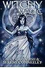 Witchy Magic: US Edition by Serene Conneeley (Paperback, 2012)
