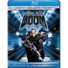 Doom (Blu-ray Disc, 2009)