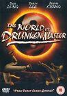 The World Of Drunken Master (DVD, 2004)