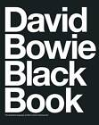 David Bowie Black Book by Barry Miles, Chris Charlesworth (Paperback, 2013)