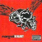 Mammal - Majority (Parental Advisory, 2009)