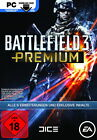 Battlefield 3 - Premium (Download Code) (PC, 2012, DVD-Box)
