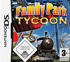 Family Park Tycoon (Nintendo DS, 2008)