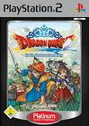 Dragon Quest: Die Reise des verwunschenen Königs (Sony PlayStation 2, 2007, DVD-Box)